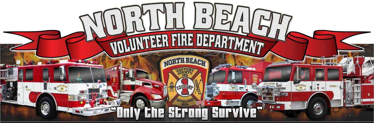 North Beach Fire Company | Calvert County, MD