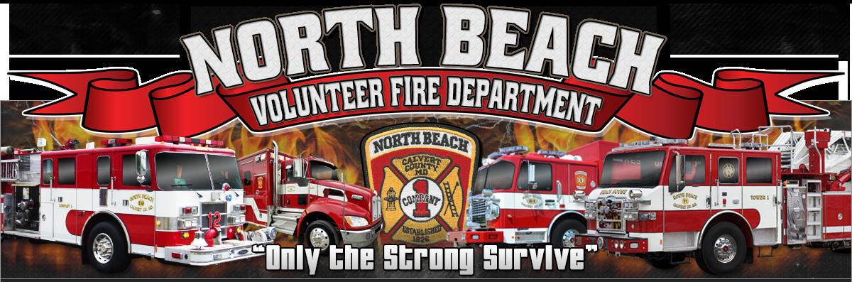 North Beach Fire Company | Calvert County, MD
